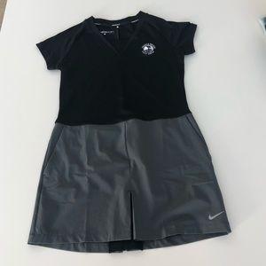 Nike Golf girls dress